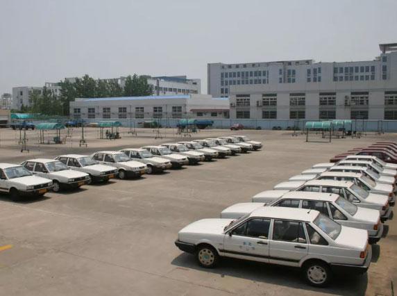 西宁市车管所8月30日后实行新驾考措施